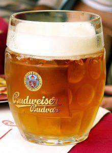 Cerveza Inglesa