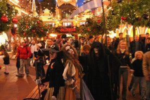 Halloween en Inglaterra