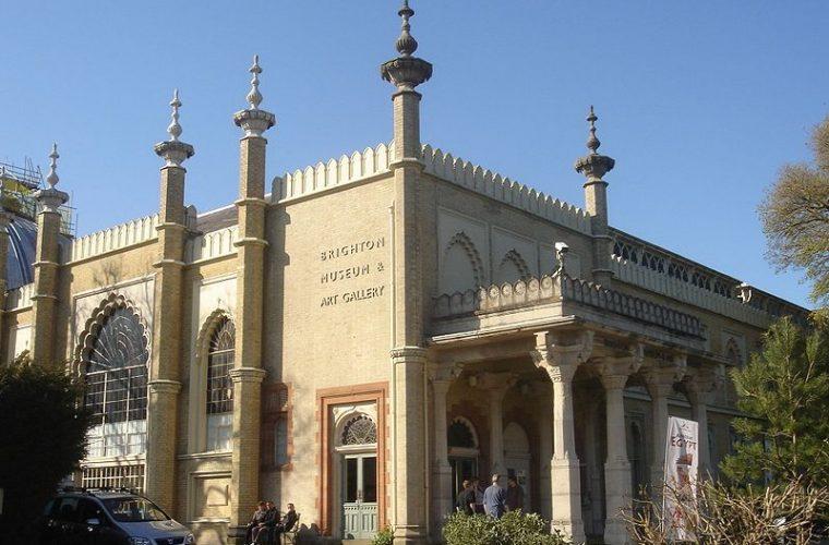 Museo-y-galeria-de-arte-de-Brighton