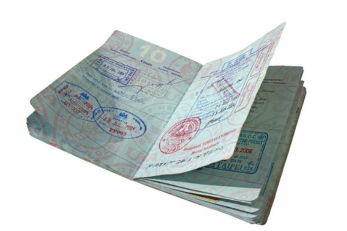 Visa-Inglaterra