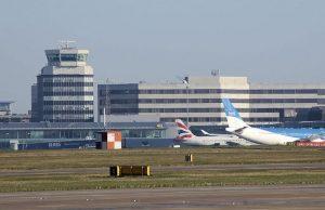 Aeropuerto de Manchester