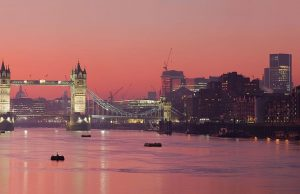 Inglaterra en Noviembre