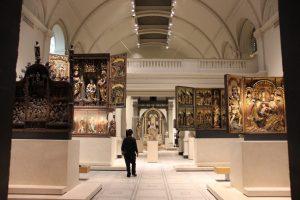 Museo Victoia y Alberto