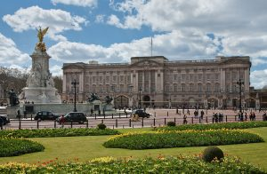 Palacio Buckingham