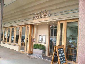 Restaurante Picolino
