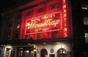 Teatro del West End