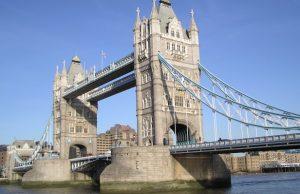 Sitios turísticos en Inglaterra