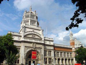 Museo-de-Victoria-y-Alberto-Londres
