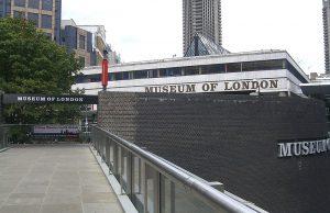 Museos en Inglaterra