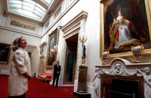 Museo del Palacio de Buckingham