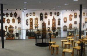 Museo del Reloj