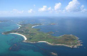 Islas de Scilly