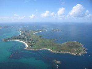 Isla de Saint Martin's