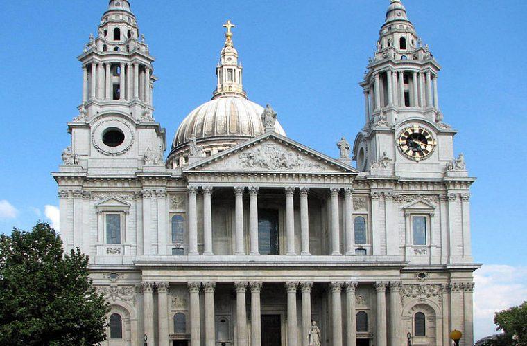 Resultado de imagen para catedral de londres