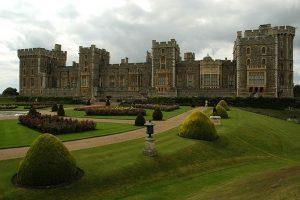 Castillo-de-Windsor