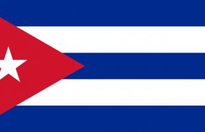 Embajada de Cuba en Inglaterra