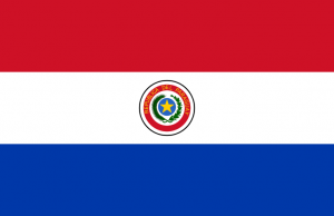 Embajada de Paraguay en Inglaterra