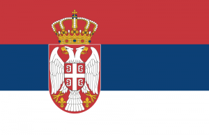 Embajada de Serbia en Inglaterra