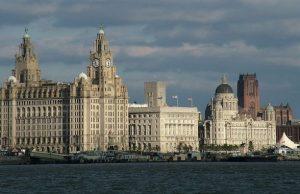 Clima de Liverpool