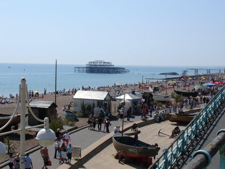 Ciudad de Brighton