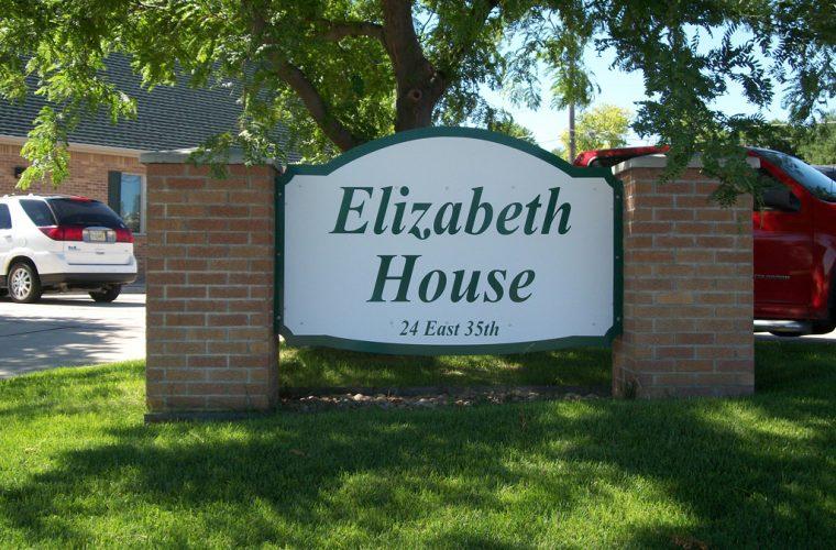 Elizabeth House Hotel - Inglaterra.ws