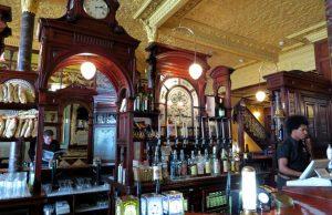 Pubs en Inglaterra
