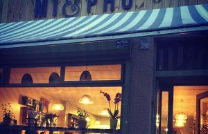Restaurante Mi & Pho
