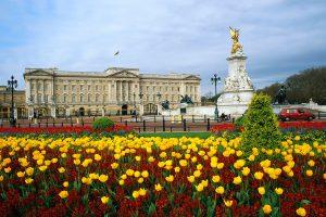 Primavera en Inglaterra
