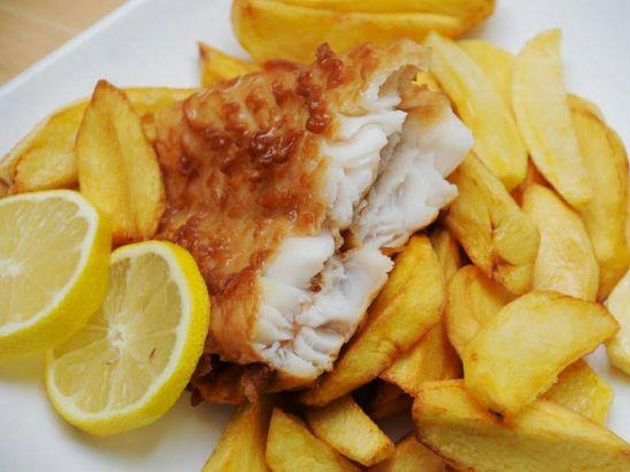 Gastronomía de Inglaterra - Inglaterra.ws