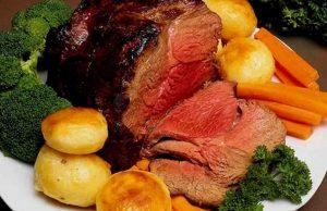 Gastronomía de Mánchester